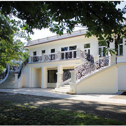 Exklusive Führung durch die Klimt Villa und das Atelier