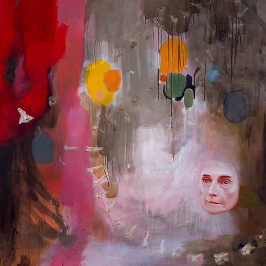Sonderführung im MUMOK: Painting 2.0: Malerei im Informationszeitalter