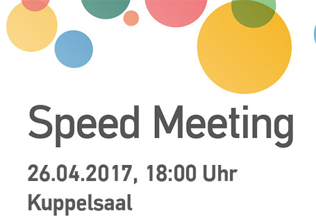 Speed Meeting