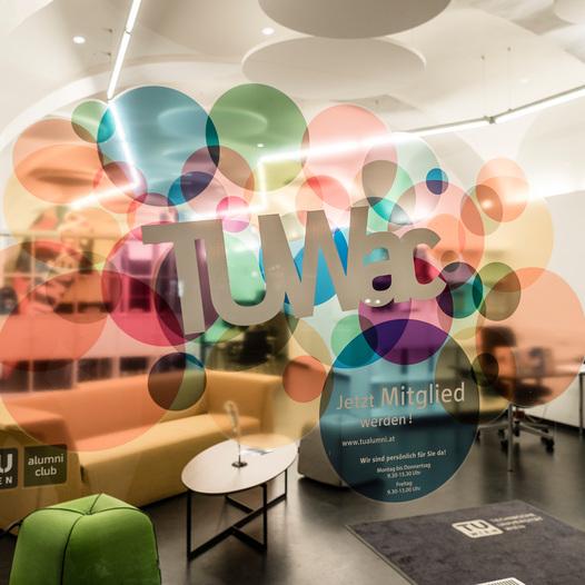 Ordentliche Mitgliederversammlung TU Wien alumni club