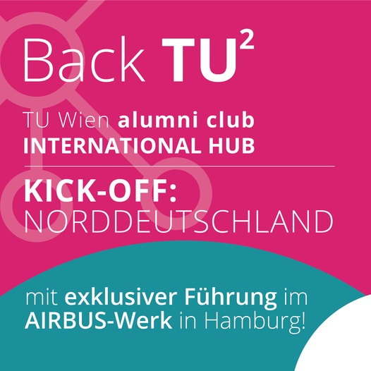 Kick-Off: International HUB NORDDEUTSCHLAND