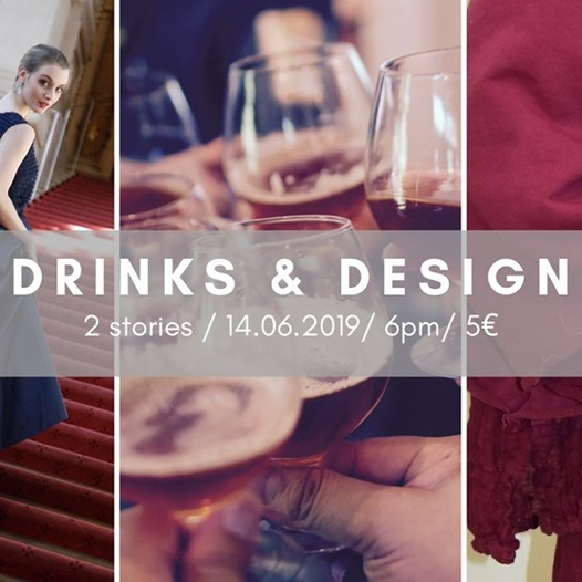 Vienna Design and Architecture | Drinks & Design