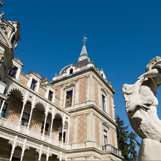 Vienna Design and Architecture | Hermes Villa Tour + Walk in Lainzer Tiergarten